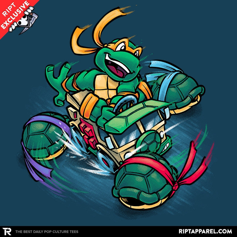 Super Mikey Kart Exclusive - Collection Image - RIPT Apparel