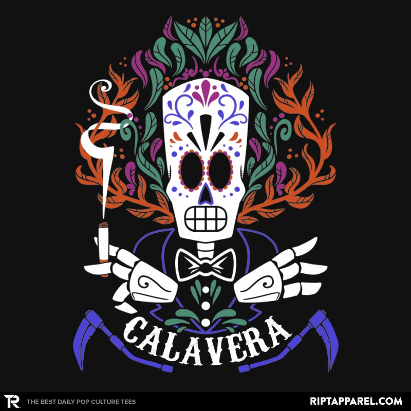 Calavera - Collection Image - RIPT Apparel