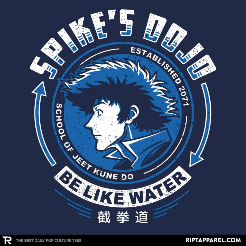 Spike's Dojo - Collection Image - RIPT Apparel