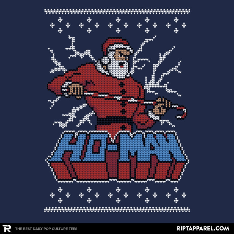 Ho-Man! - Ugly Holiday - Collection Image - RIPT Apparel