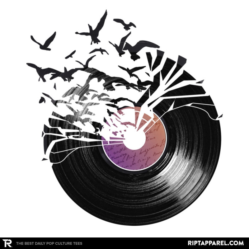 Vinyl - Back to Nature - Collection Image - RIPT Apparel