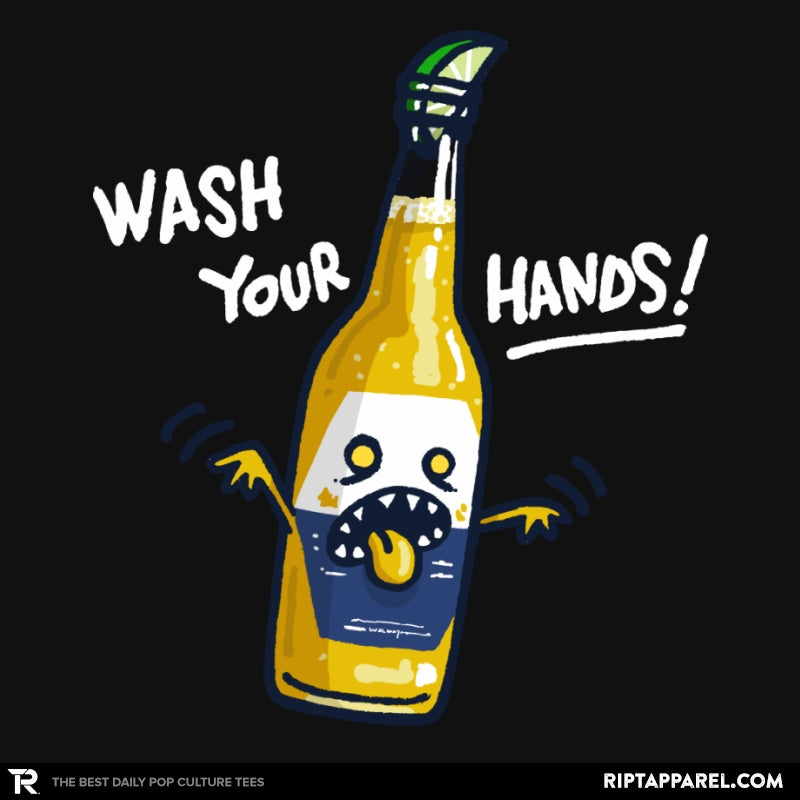 Wash Your Hands - Collection Image - RIPT Apparel