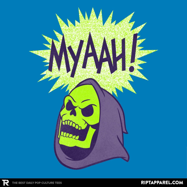 Myaah! Reprint - Collection Image - RIPT Apparel