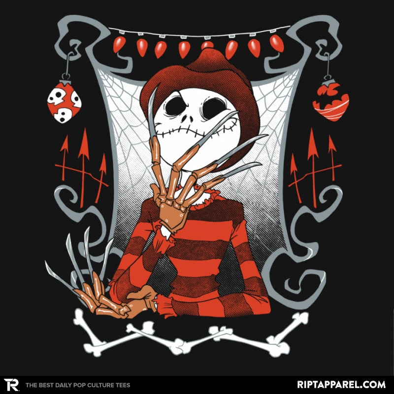 Nightmare In Pumpkin Land - Miniature Mayhem - Collection Image - RIPT Apparel
