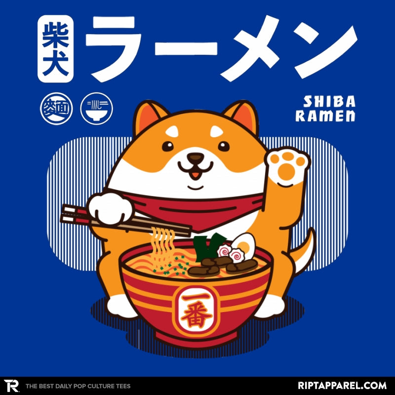 Shiba Ramen - Collection Image - RIPT Apparel