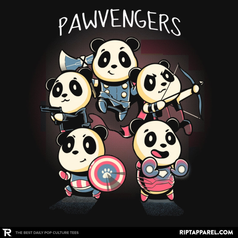 Pawvengers - Collection Image - RIPT Apparel