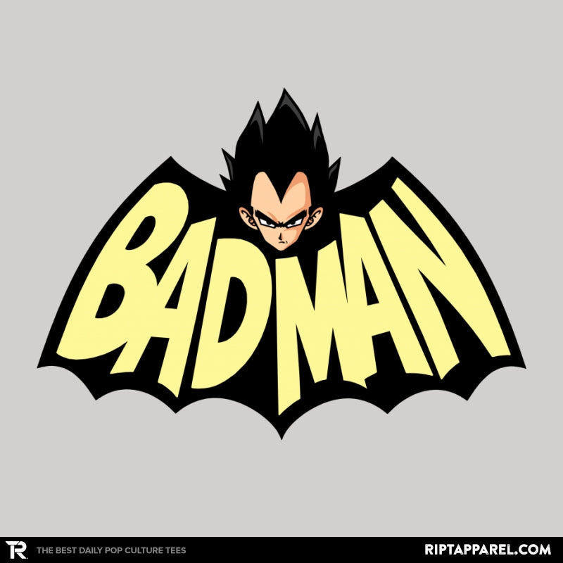 Badman - Collection Image - RIPT Apparel