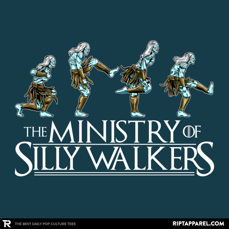 Silly Walkers - RIPT Apparel