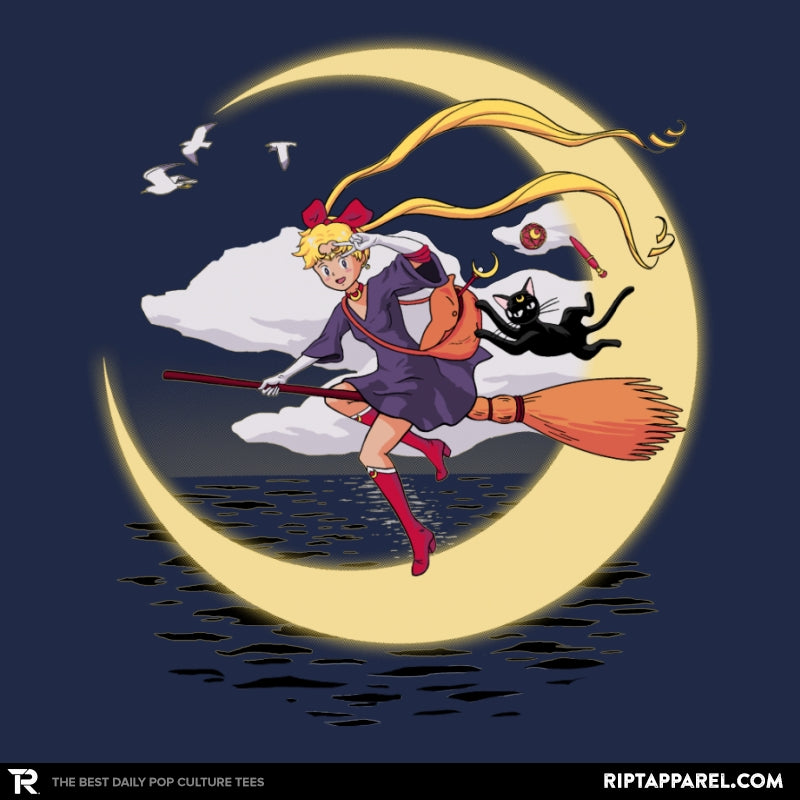 Sailor Delivery Service - Collection Image - RIPT Apparel