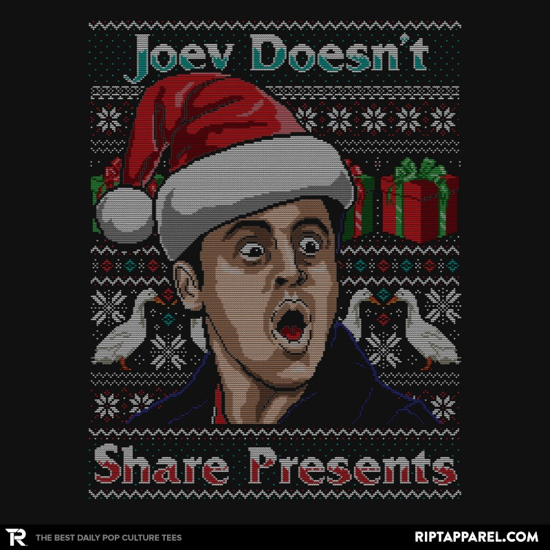 Joey Doesn't Share - Collection Image - RIPT Apparel