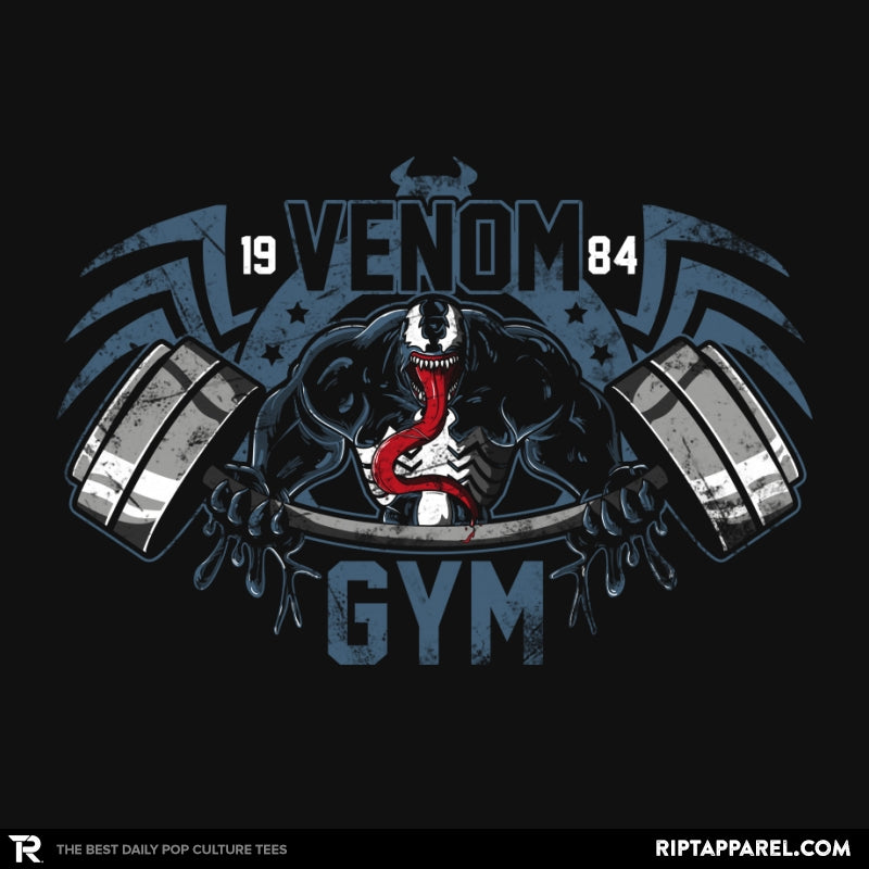Venom Gym - Best Seller - Collection Image - RIPT Apparel
