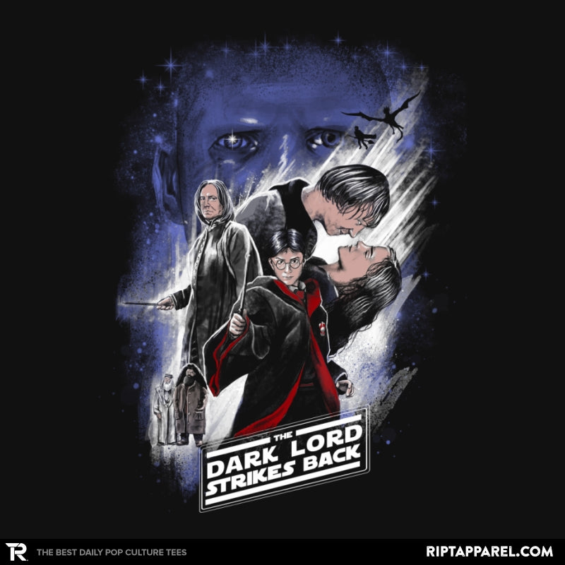 Dark Lord Strikes Back - Collection Image - RIPT Apparel