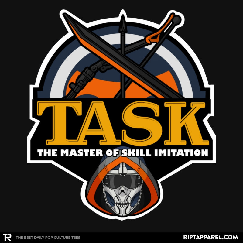 T.A.S.K. - Collection Image - RIPT Apparel