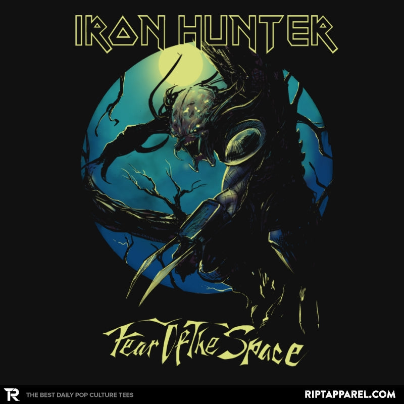 Iron Hunter - Collection Image - RIPT Apparel