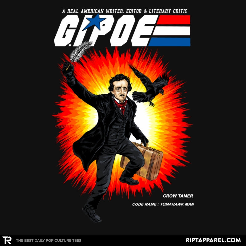 G.I. POE - Collection Image - RIPT Apparel