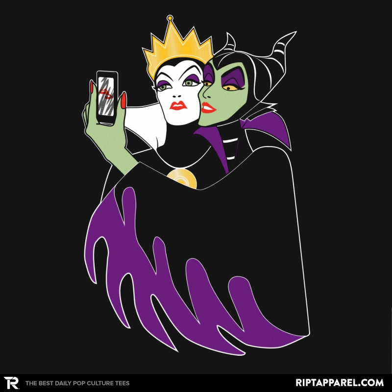 Wicked Selfie Reprint - Collection Image - RIPT Apparel