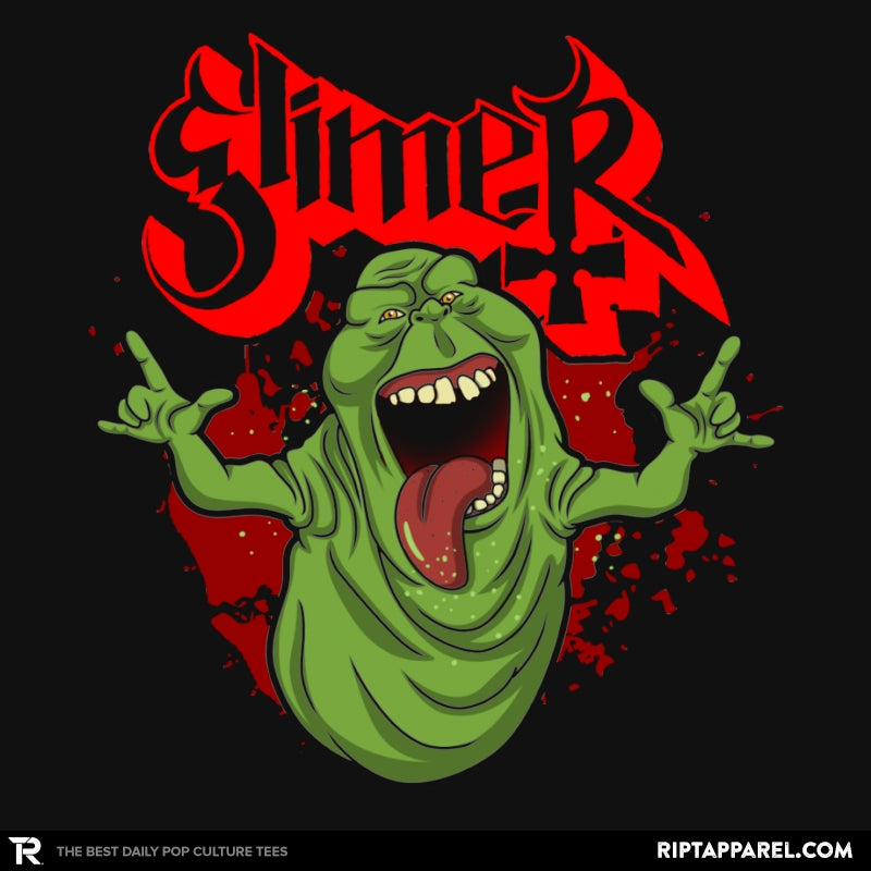 Slimy Ghost - Collection Image - RIPT Apparel