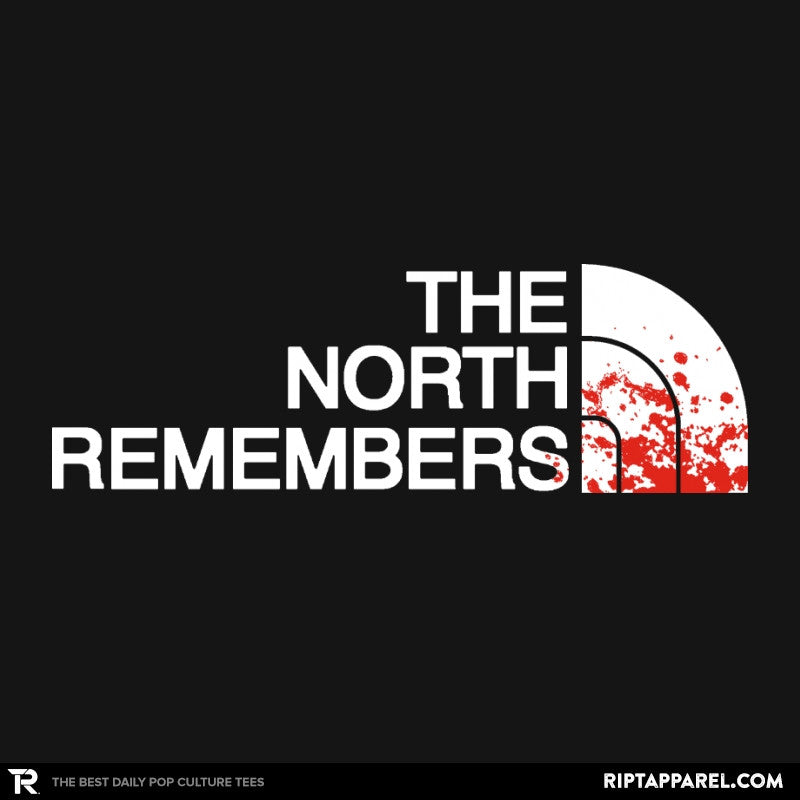 The North Remembers Reprint - Collection Image - RIPT Apparel