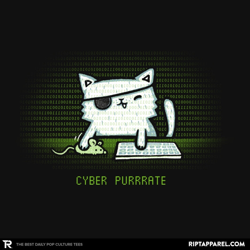 Cyber Puurate - Collection Image - RIPT Apparel