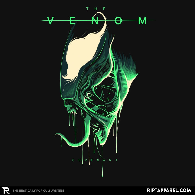 Venomous Covenant - Collection Image - RIPT Apparel