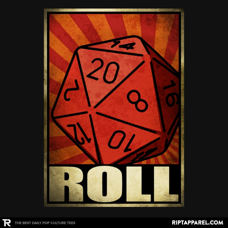 Roll The Dice - Collection Image - RIPT Apparel