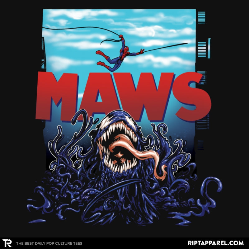 Maws - Collection Image - RIPT Apparel