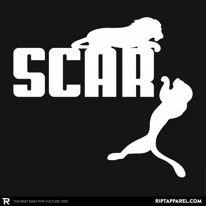 SCAR - Collection Image - RIPT Apparel