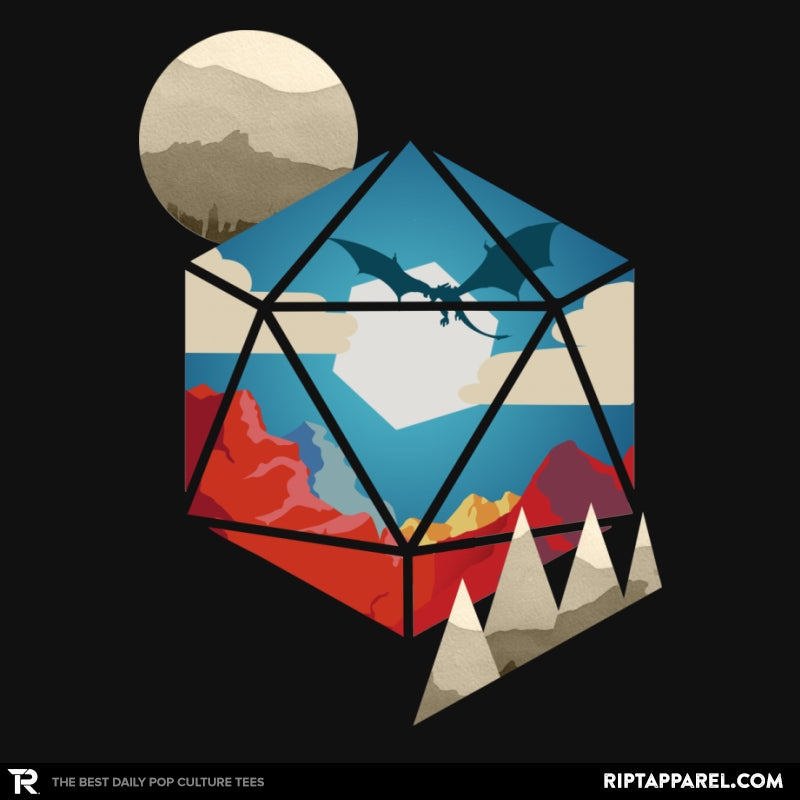 D20 World - Collection Image - RIPT Apparel
