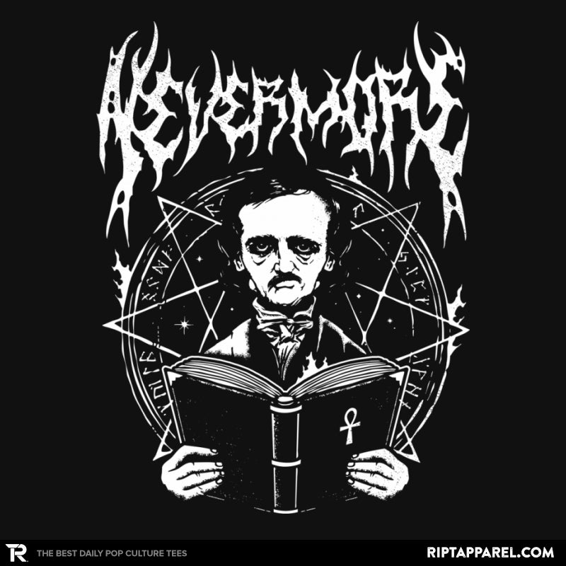 Rocking Nevermore - Collection Image - RIPT Apparel