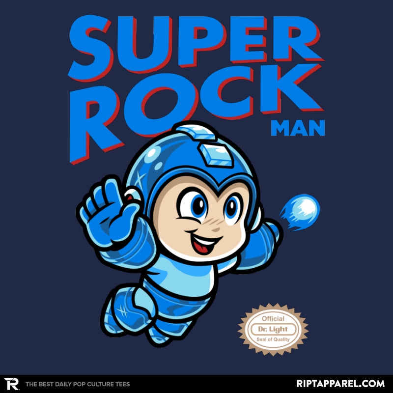 Super Rock MAN - Collection Image - RIPT Apparel
