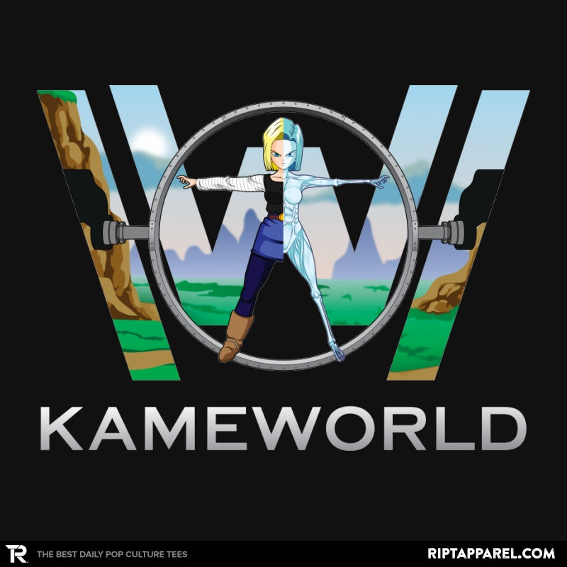 Kameworld - Collection Image - RIPT Apparel