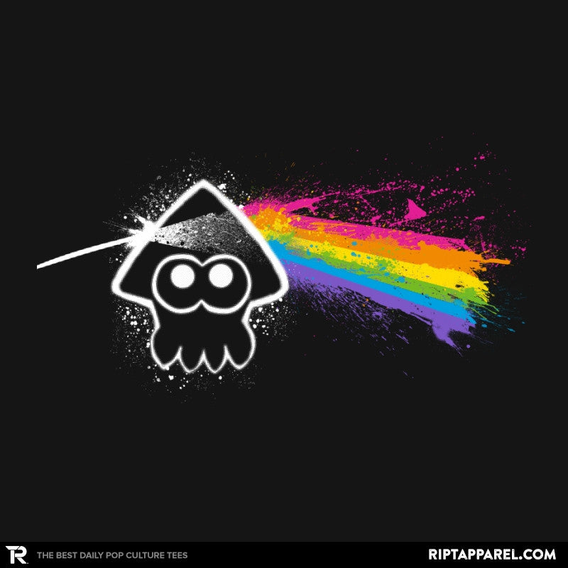Dark Side of the Squid Reprint - Collection Image - RIPT Apparel