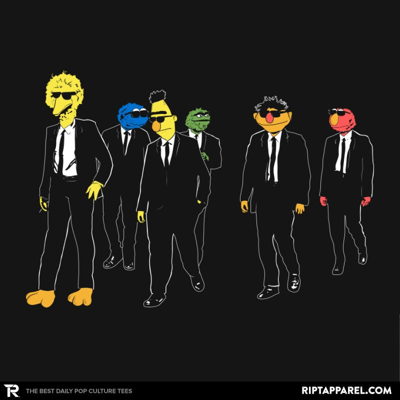Reservoir Muppets Exclusive - Collection Image - RIPT Apparel