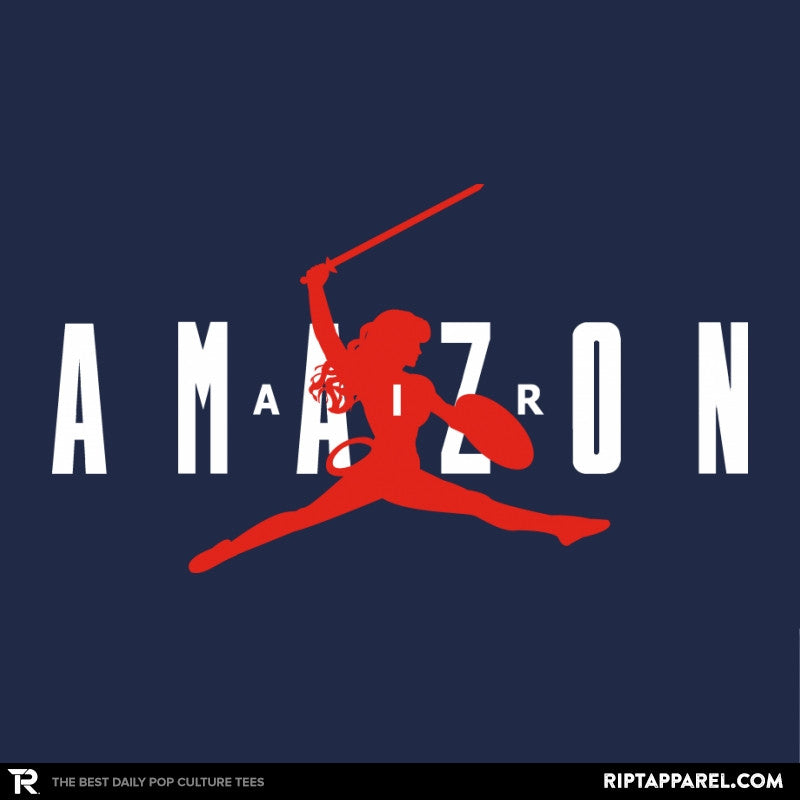 Air Amazon - Collection Image - RIPT Apparel