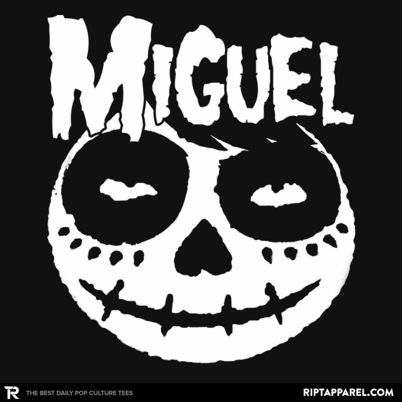 Crimson Miguel - Collection Image - RIPT Apparel