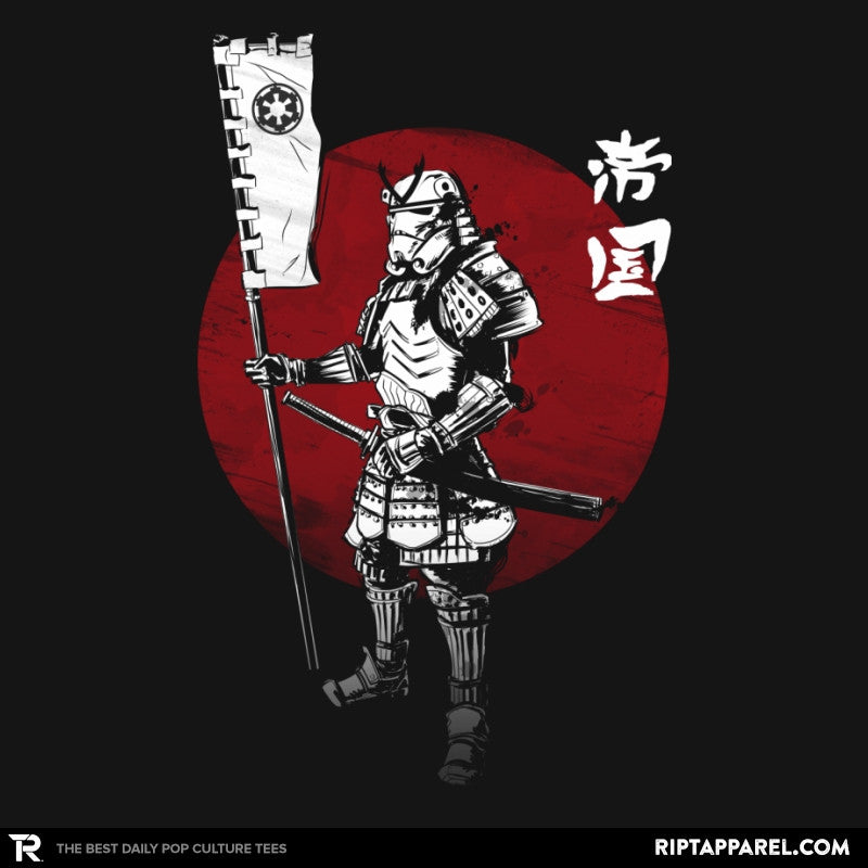 Samurai Empire - Collection Image - RIPT Apparel