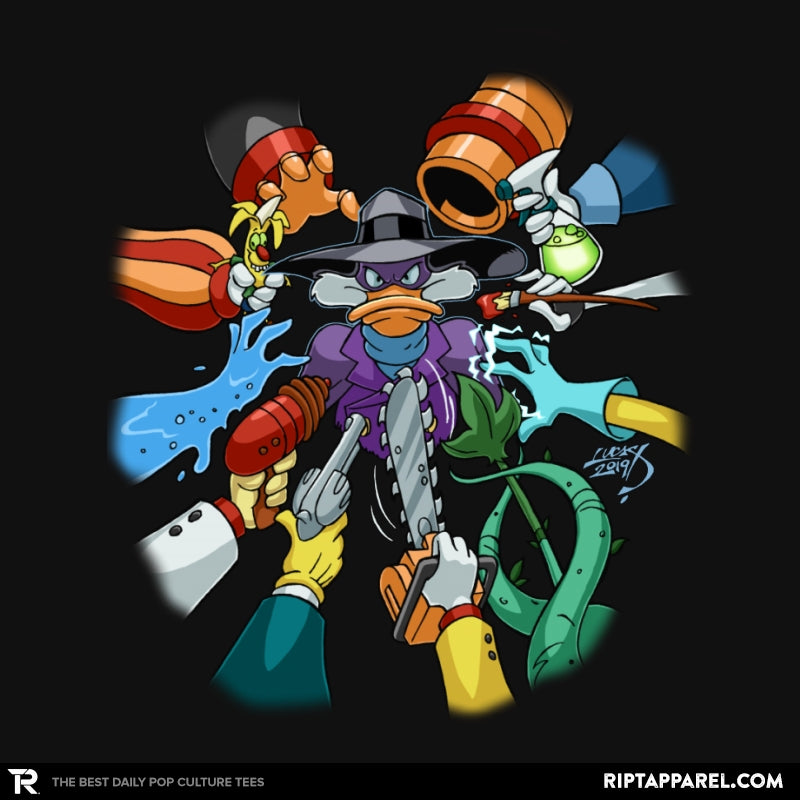 Darkwick Duck - Collection Image - RIPT Apparel