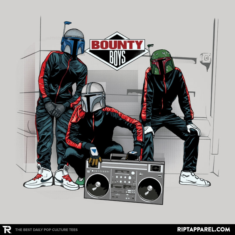 The Bounty Boys - Collection Image - RIPT Apparel