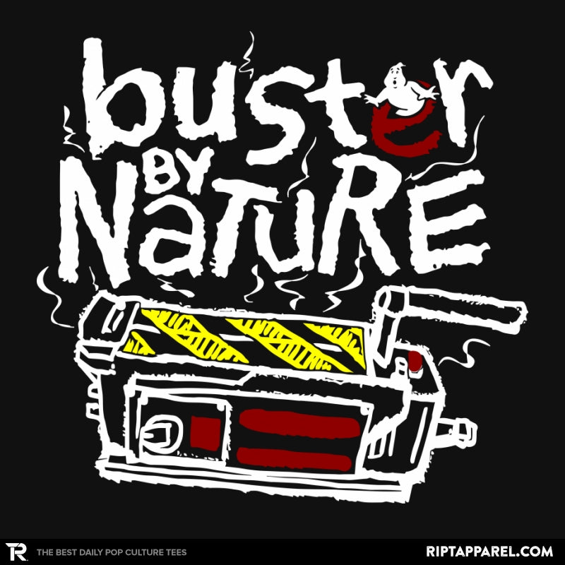 Buster By Nature - Collection Image - RIPT Apparel