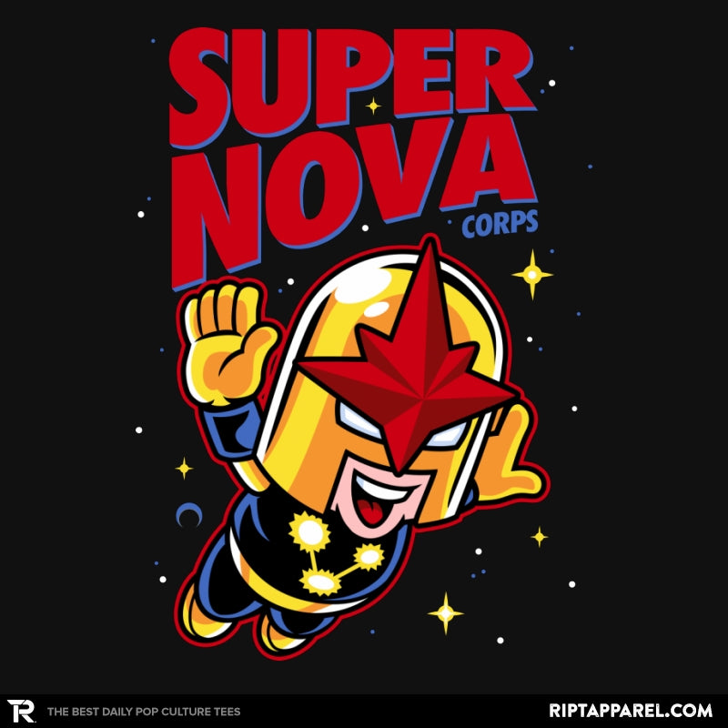 Super Nova Corps - RIPT Apparel