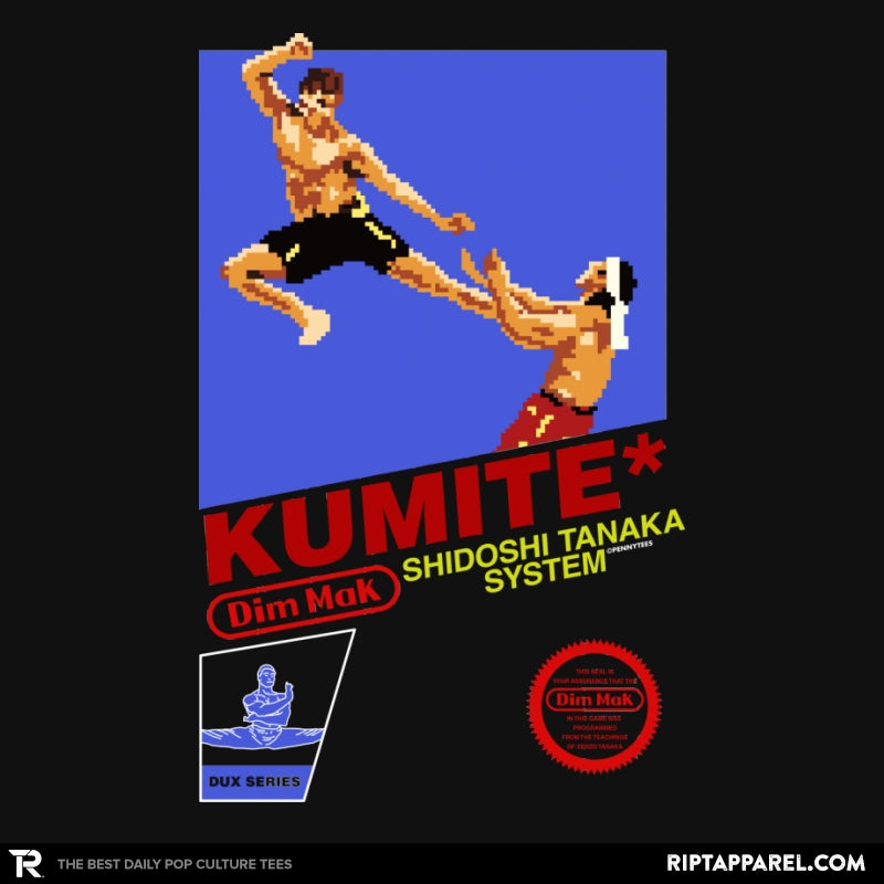 Kumite - Collection Image - RIPT Apparel