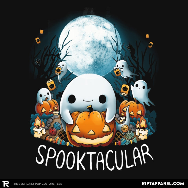 Spooktacular - Collection Image - RIPT Apparel