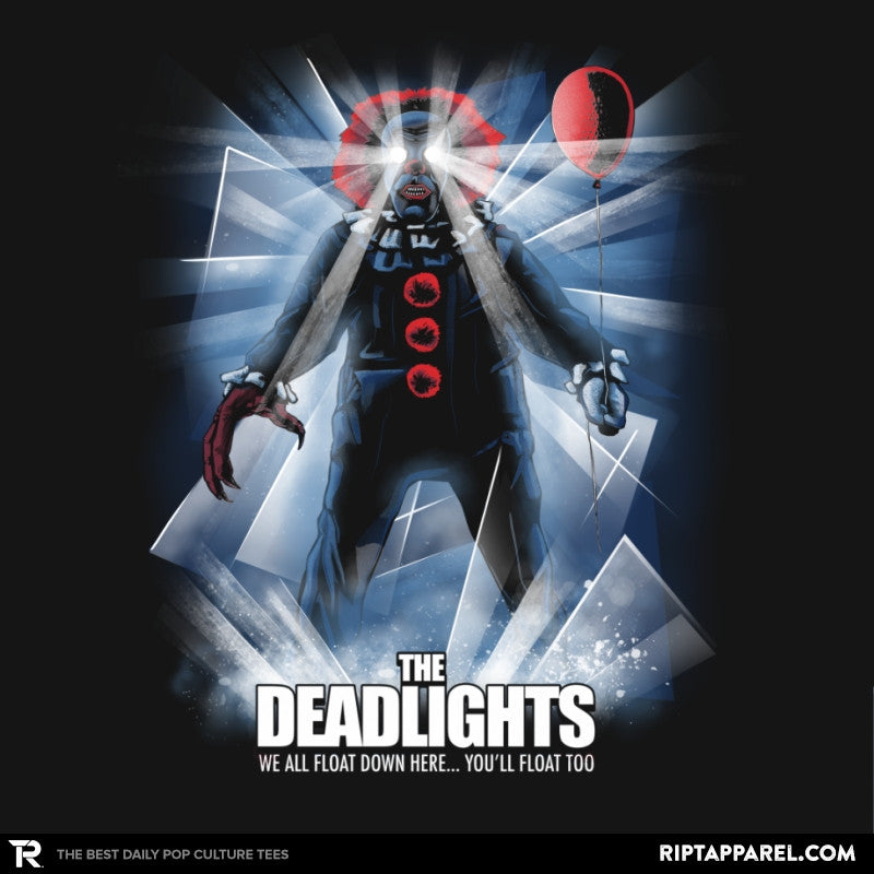 The Deadlights Exclusive - Collection Image - RIPT Apparel