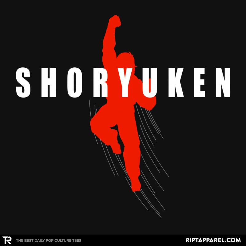 Air Shoryuken - Collection Image - RIPT Apparel