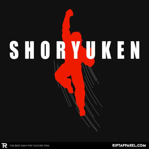 Air Shoryuken