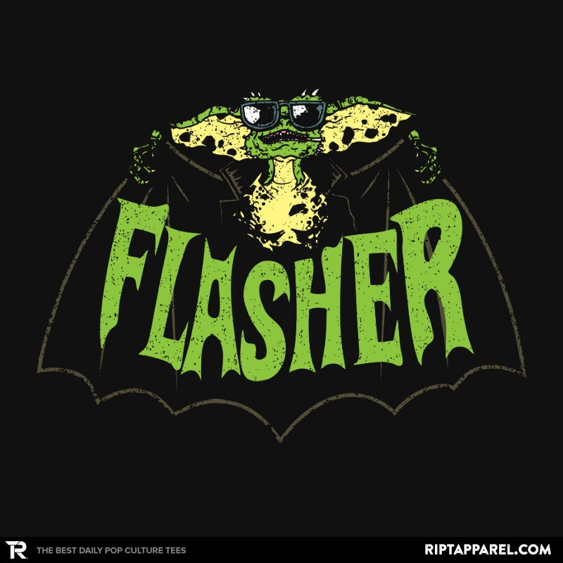 Flasher - Collection Image - RIPT Apparel