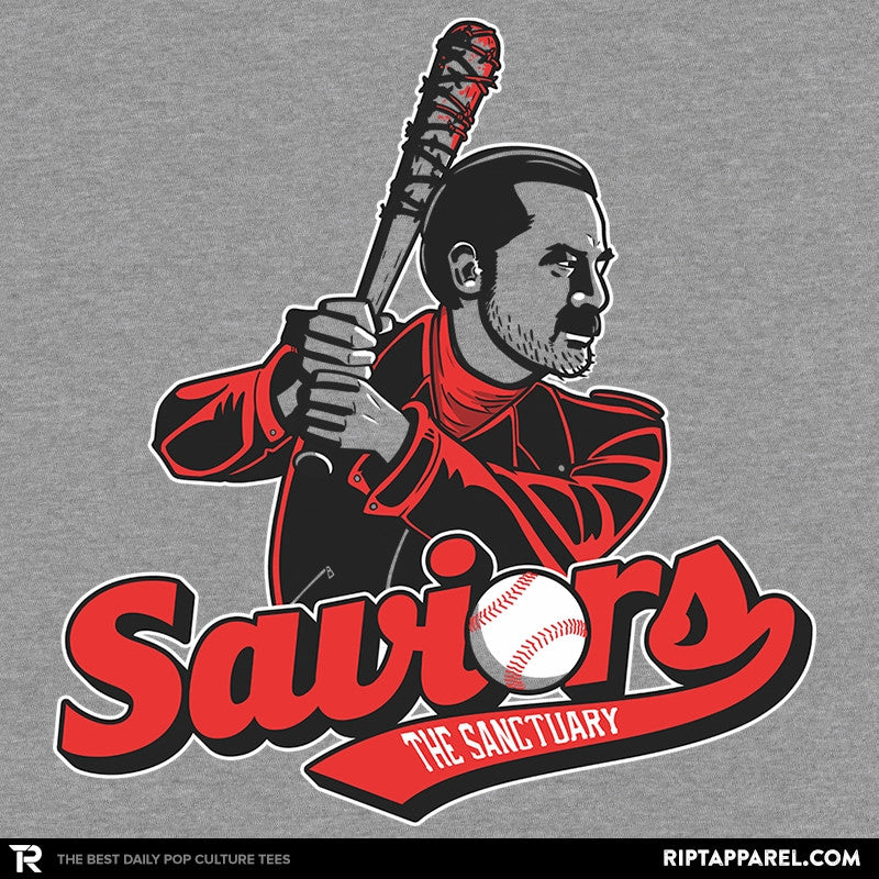The Sanctuary Saviors Exclusive - Collection Image - RIPT Apparel