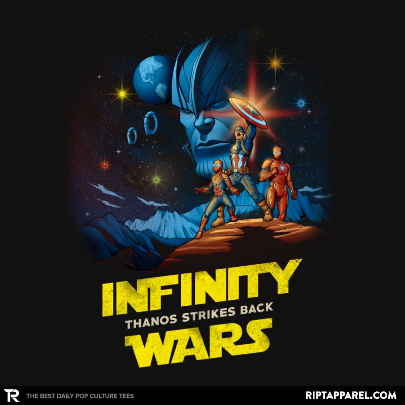 Infinity Wars - Collection Image - RIPT Apparel