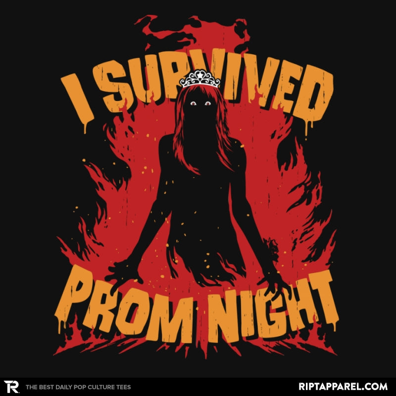 Prom Survivor - RIPT Apparel