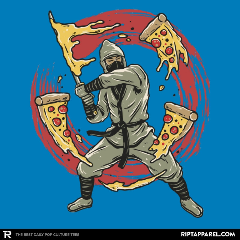 Pizza Ninja - Collection Image - RIPT Apparel